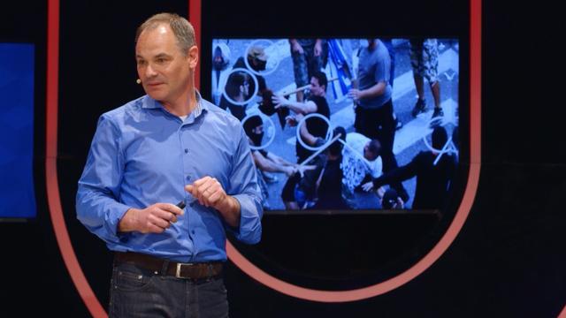 Universiteit van Nederland: Mag je geweld gebruiken tegen een inbreker?