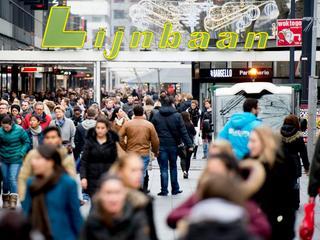 Europese Commissie verwacht zowel dit als volgend jaar groei van 1,7 procent