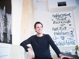 Sander Veenendaal vertelt over onbereikbaar zijn na het werk