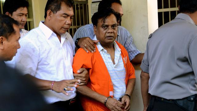 Gezochte Indiase moordenaar na twintig jaar opgepakt