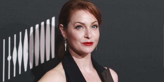 Ook actrice Esmé Bianco klaagt Marilyn Manson aan voor verkrachting