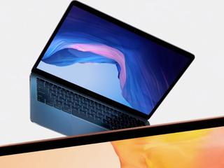 Laptop voor het eerst gemaakt van gerecycled aluminium
