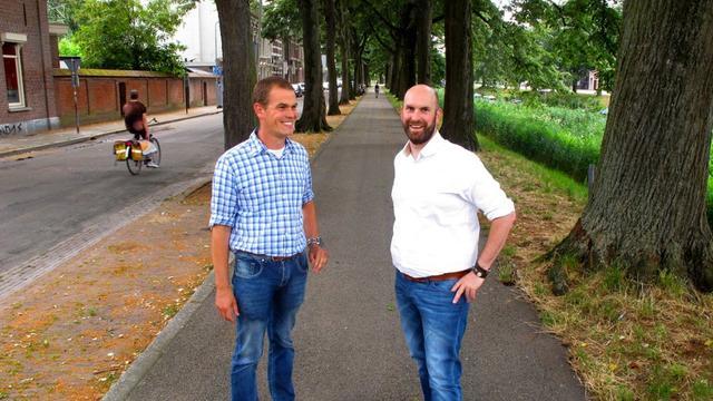 Breda begint met aanleg bijna langste Nederlandse park