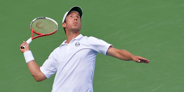 Sijsling, Rus en Lemoine onderuit in kwalificatietoernooi US Open