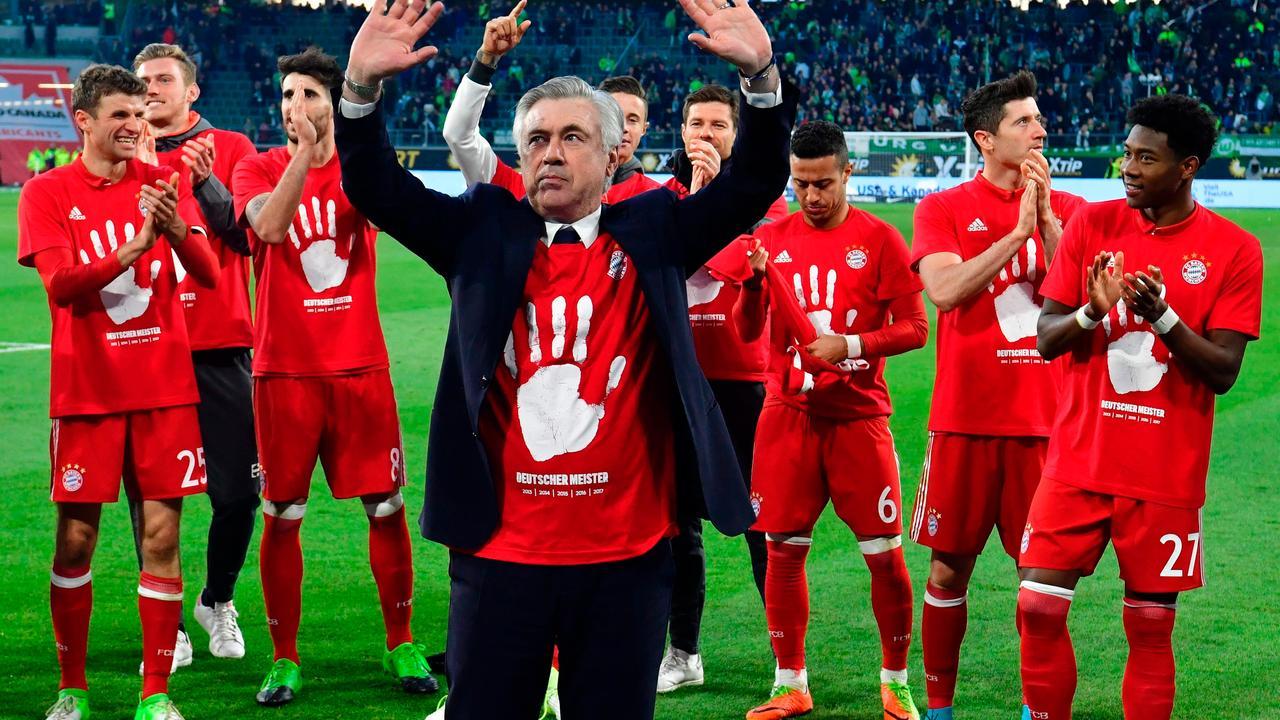 Rummenigge: 'Vijfde titel op rij voor Bayern is iets