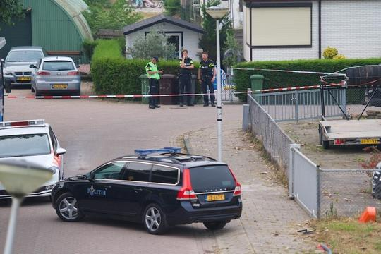 OM en verdachte schietpartij woonwagenkamp beiden in hoger beroep