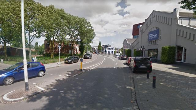 Drie fietsendieven aangehouden op de Haagweg