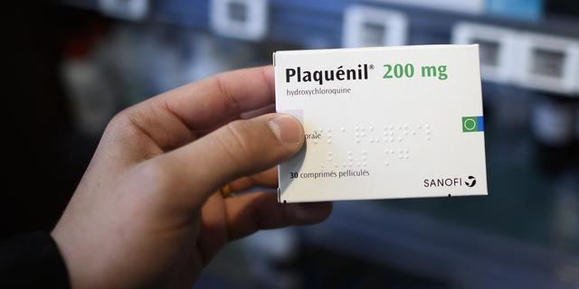 Europees geneesmiddelenbureau waarschuwt voor bijwerkingen chloroquine