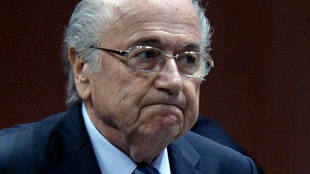 Wat gaat de herkozen Blatter nu doen? (En wat zou hij moeten doen?)