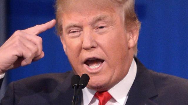 Trump verdeelt aandelenfondsen