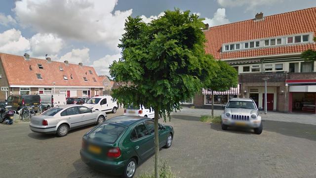 Politie zoekt getuigen gewapende overval tabakswinkel Mercuriusplein