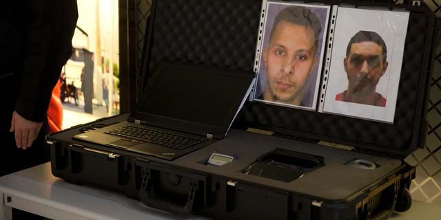 'Broers Abdeslam waren al eerder bij Interpol bekend'