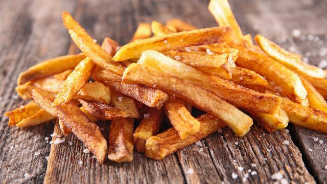 Zelf friet maken, zo doe je dat