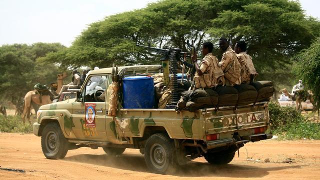 Staakt-het-vuren Zuid-Sudan weer geschonden met gevechten in hoofdstad