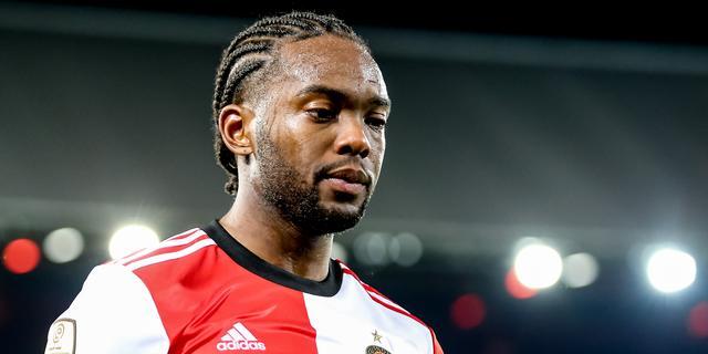 Feyenoord laat Nelom op huurbasis naar Sparta vertrekken