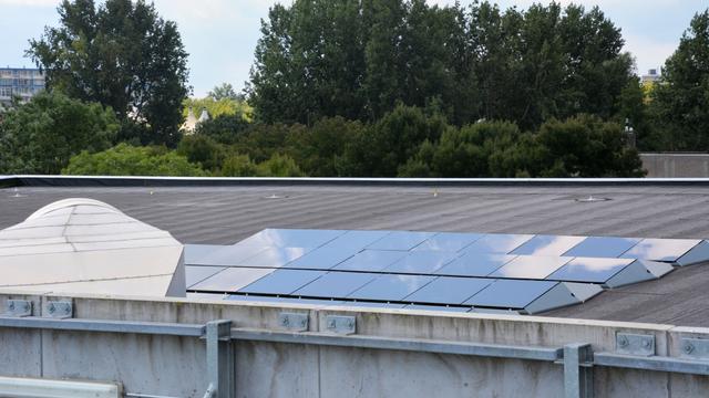 Bijna 1,2 miljoen euro subsidie voor zonnepanelen in Alphen