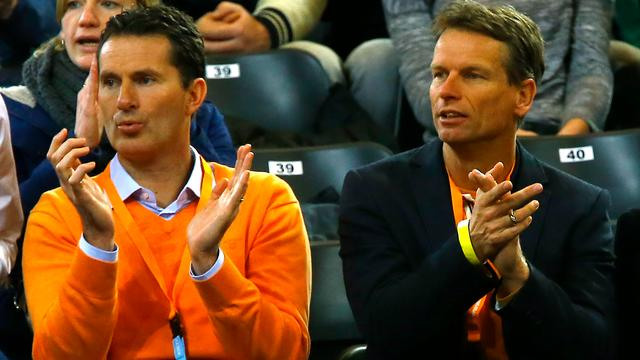 Eltingh denkt dat Nederland op termijn acht tennissers in top 100 kan hebben