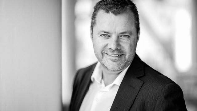 Marc Duijndam nieuwe CEO Sanoma Nederland en België