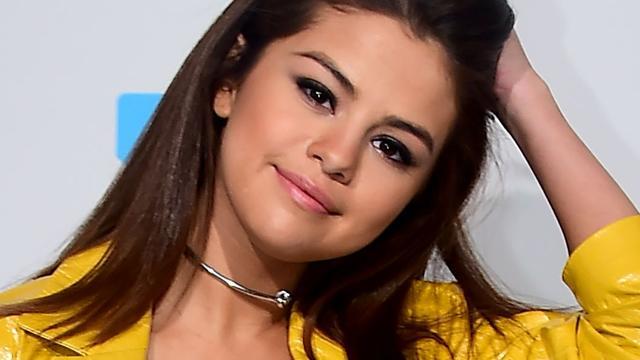 Selena Gomez wordt in filmwereld 'jonger geschat'