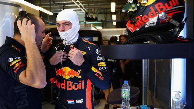 Reacties op zesde plek Verstappen en pole Hamilton (gesloten)