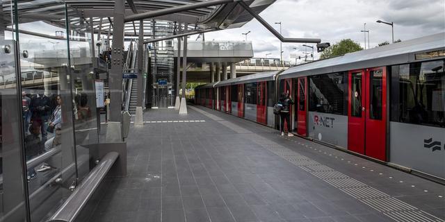Amsterdams metronetwerk lag opnieuw uur plat door storing