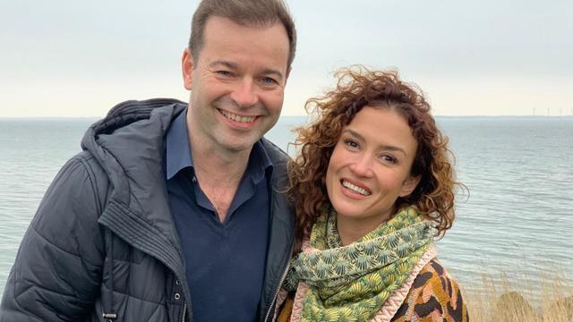 Katja Schuurman en Hans Klok in laatste seizoen Van Der Vorst Ziet Sterren