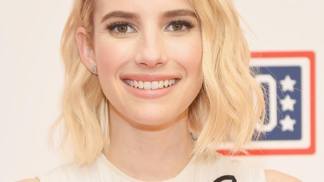 'Emma Roberts en Evan Peters opnieuw verloofd'