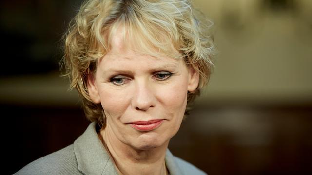 Marleen Barth treedt terug als PvdA-senator na vakantie tijdens donordebat