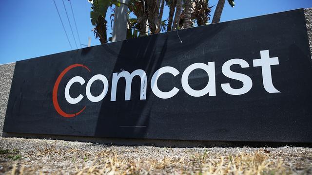 Mediaconcern Comcast verhoogt bod op tv-bedrijf Sky