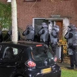 Twee kopstukken Caloh Wagoh ook verdacht van liquidatie in Barendrecht