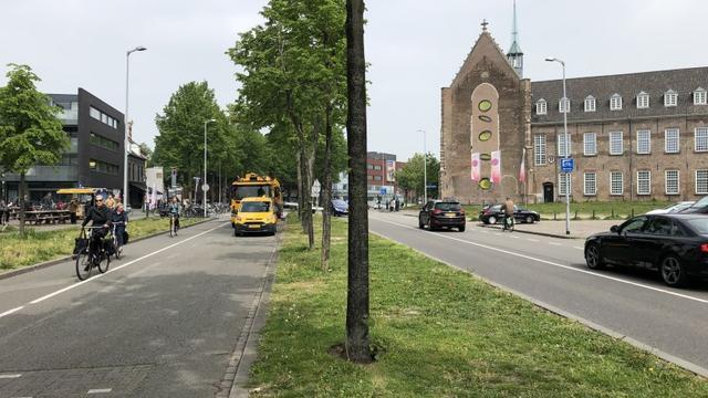 Gemeente gaat verkeerssituatie Oude Vest aanpassen