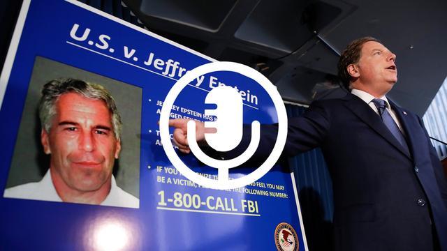 Zo kwam Epstein eerder weg met aanklachten seksueel misbruik
