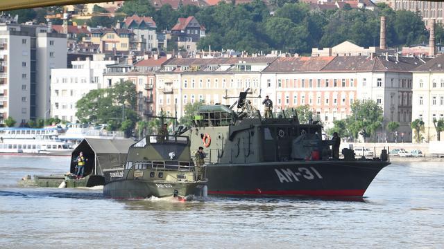 Kapitein van cruiseschip ontkent schuld aan dodelijk ongeluk in Boedapest
