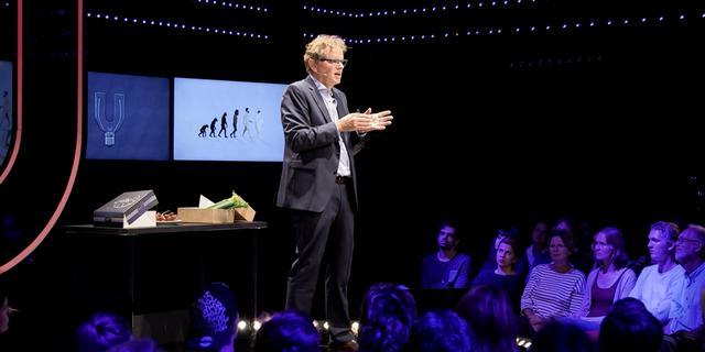 Universiteit van Nederland: Wat te doen als je gezonder wil worden?