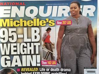 Losgeslagen tienerdochter zou oud-First Lady aan het eten hebben doen slaan