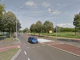 Motorrijder overleed in ziekenhuis