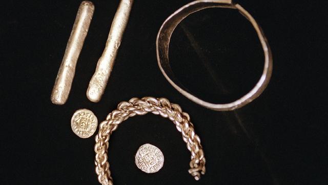 Stichting ontdekt rijk verleden zilversmeden rond Bergen op Zoom