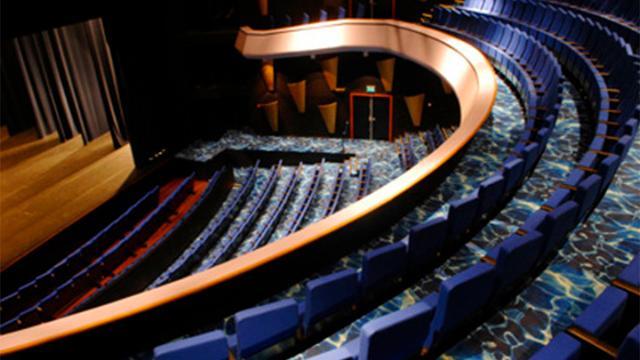 Gebruik theater Castellum gratis voor Alphense organisaties