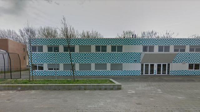Deel leerlingen Haga Lyceum komen in schoolgebouw Bos en Lommer