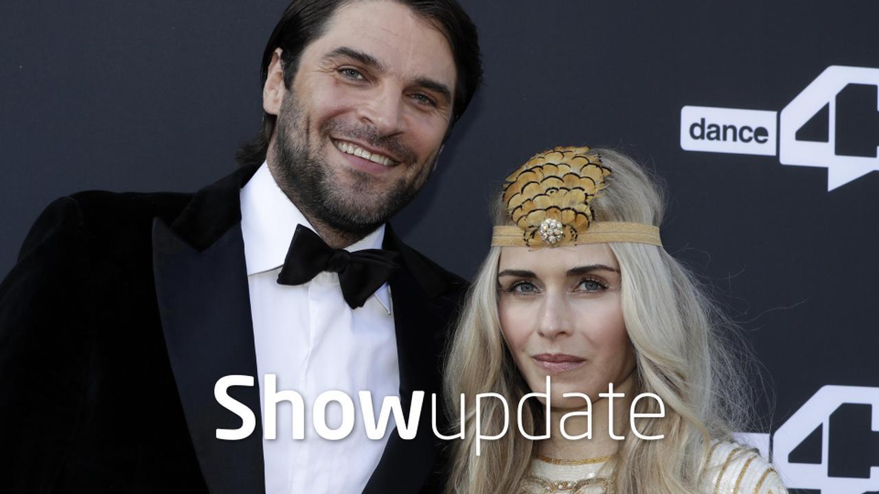 Show Update: Draagmoeder Xander & Sophie opgenomen