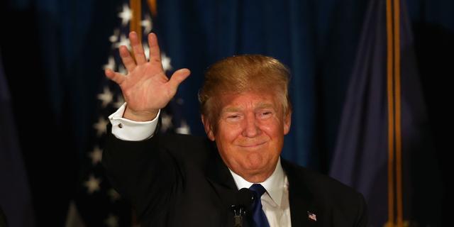 Is Donald Trump na Super Tuesday nog te stoppen?