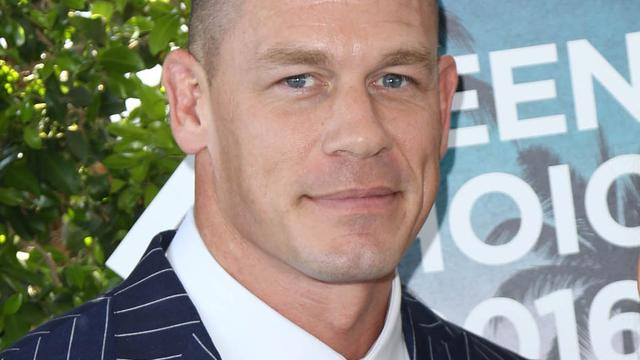 John Cena gaat Kids' Choice Awards presenteren