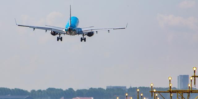 Groei van de luchtvaart is steeds minder sexy in Den Haag