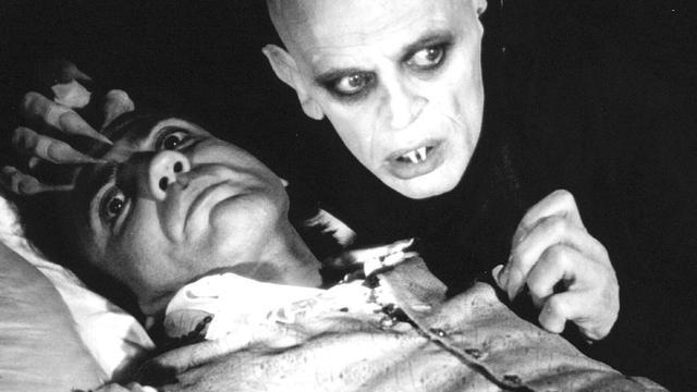 Horrorklassieker Nosferatu wordt opnieuw gemaakt