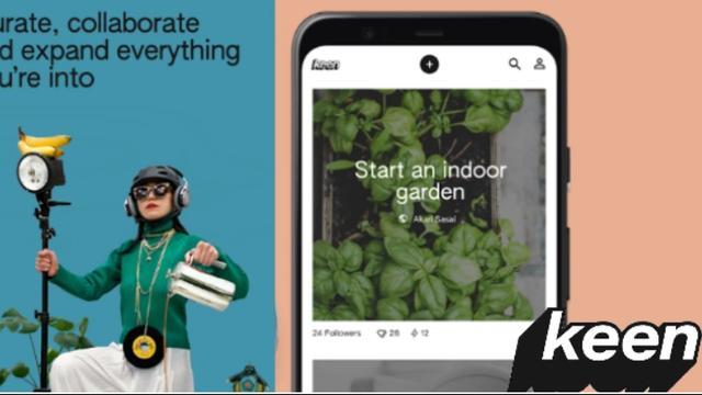 Google start nieuw sociaal netwerk op basis van kunstmatige intelligentie