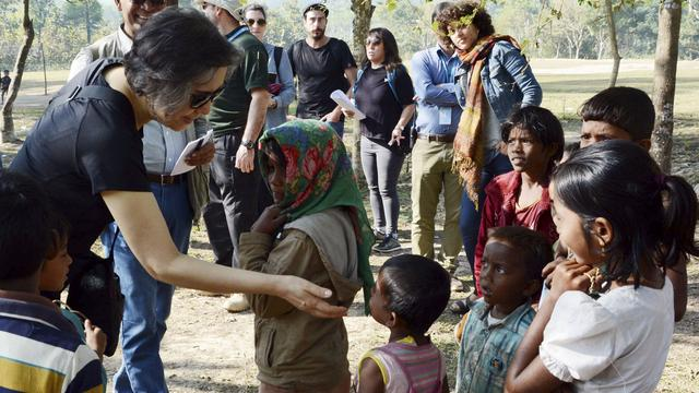 Onrust bij Rohingya-vluchtelingen om geplande terugkeer