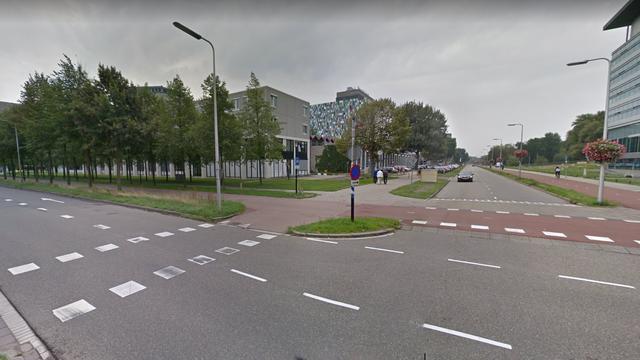 Motorrijder overleden na aanrijding met auto op Universiteitsweg Utrecht