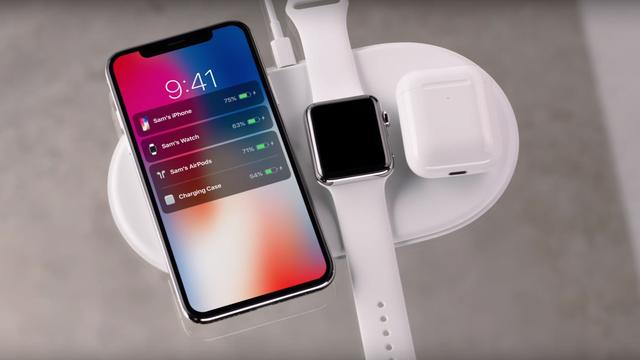 Apple ontslaat techneut na iPhone X-video van dochter