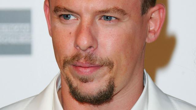 Ontwerper Alexander McQueen mogelijk op 20 pond-biljet