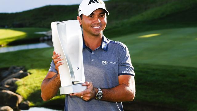 Golfer Day nieuwe aanvoerder wereldranglijst